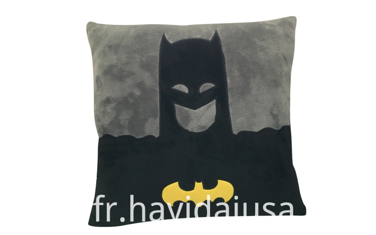 batman Cushion Pillow