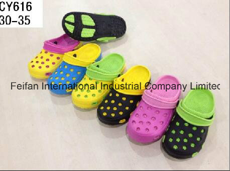 Hollow out Garden Shoes with Comfortable EVA, Unisex Leisure Slippers, Outdoor Sandals