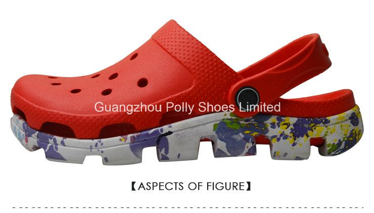 2016 China Wholesale Cheap Women Clog Shoes