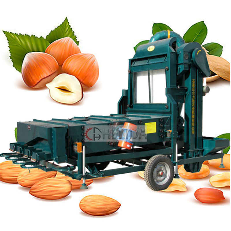 Agriculture Seeds Machine