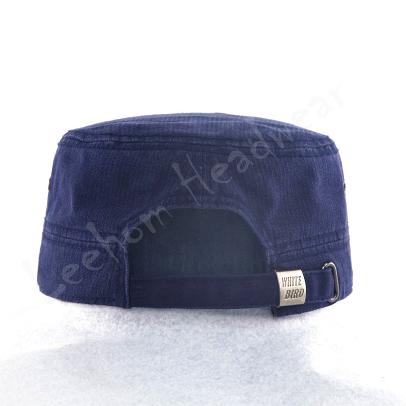 Promotional Military Army Jeans Caps