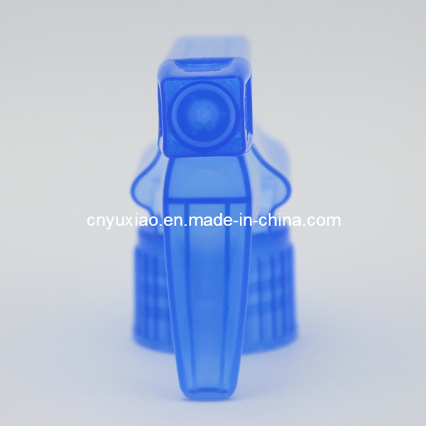 Plastic Trigger Sprayer for Home and Garden (WK-36-2)