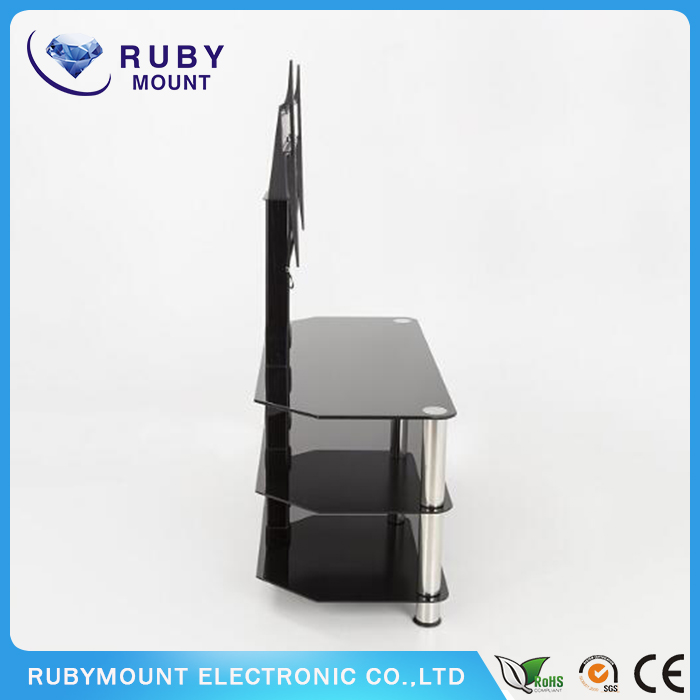 Accommodates Flat Panel Tvs up to 47 Inch TV Stand