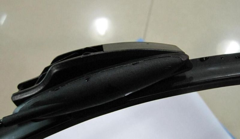 ISO 9001: 2008 Approved Car Wiper Blade Automobiles & Motorcycles Parts Windshield Wiper Blade Auto Wiper Blade