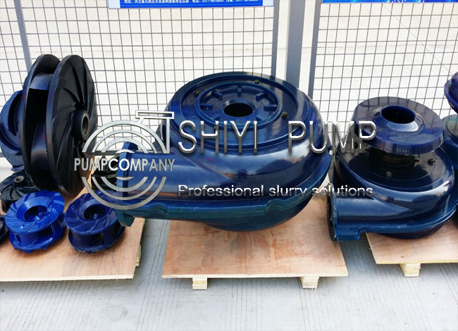 Polyurethane Centrifugal Spare Part for Sale