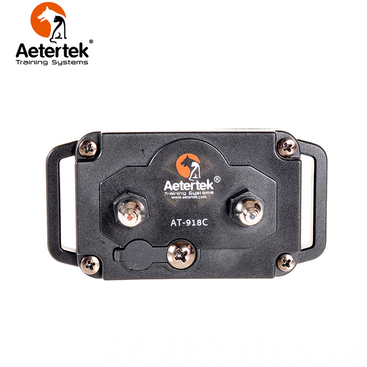 Auto Anti Bark Training Trainer