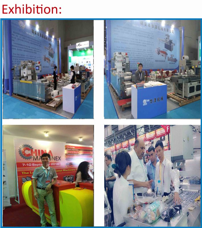 Factory Direct Price Rolled Fondant Packaging Machine