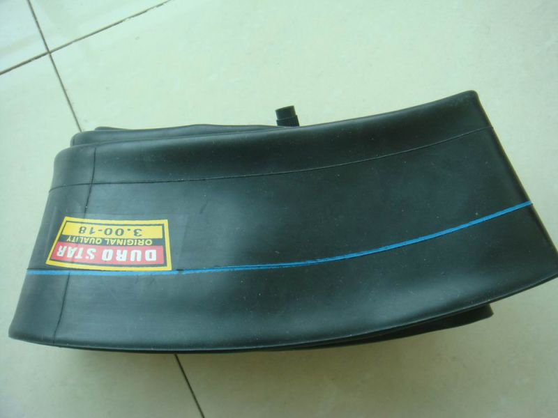 Motorcycle Tyre and Motorcycle Tube