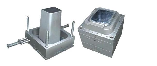 1700 Ton Injection Machine