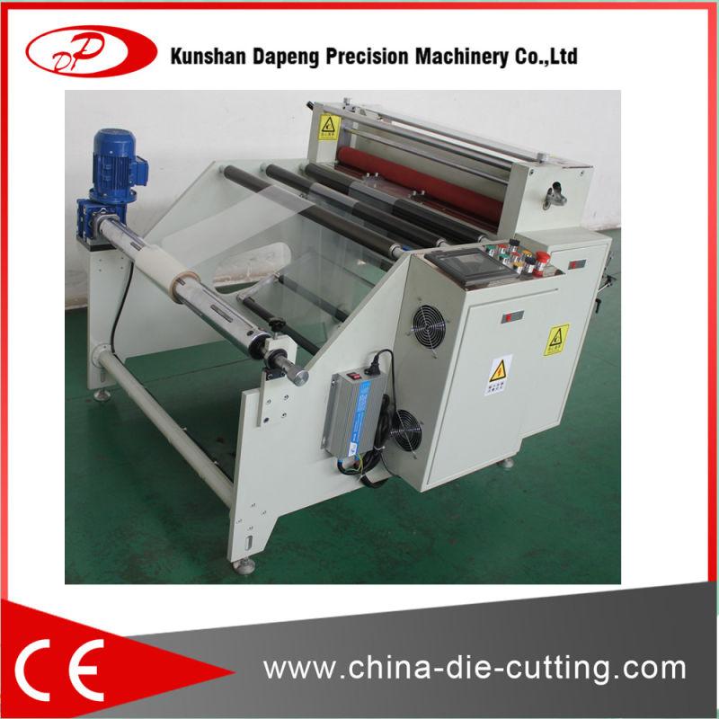 Automatic Roll EVA Sheet Cutting Machine