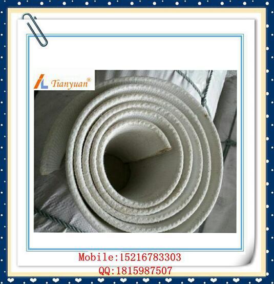 Air Slide Fabrics Filter Cloth for Powder