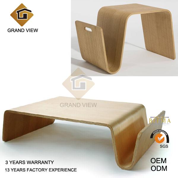 Designed Coffee Table (GV-SET17)