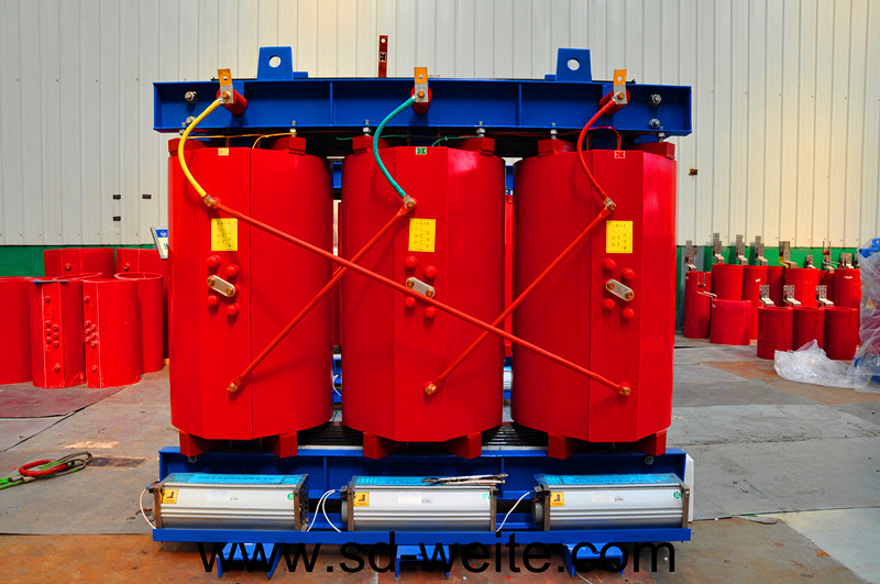 Distribution Power Transformer for Power Supply From Manufacturer