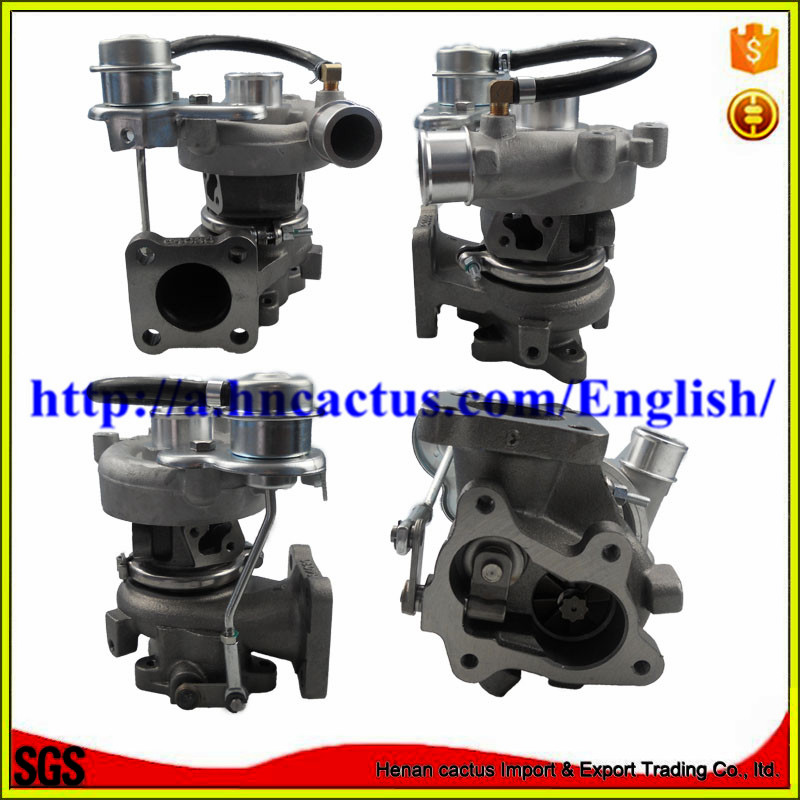 CT12 17201-64050 Turbo Turbocharger for Toyota 2CT 2.0L