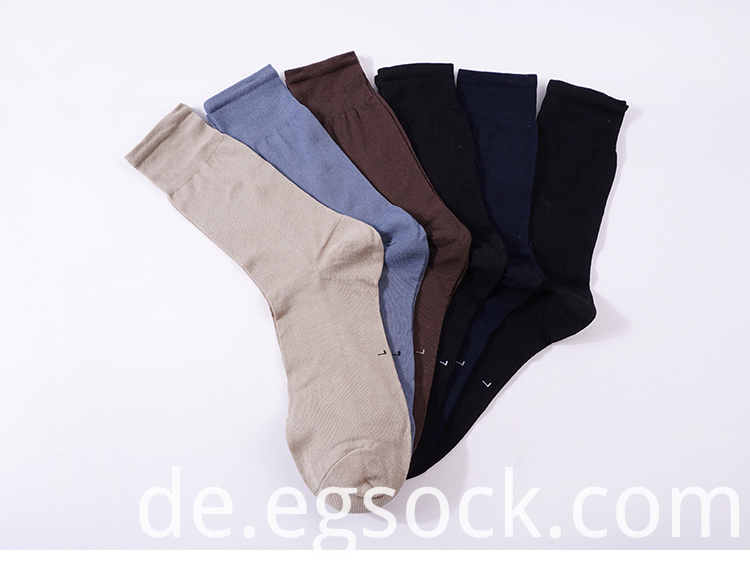 summer men's socks