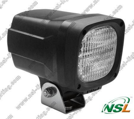 New 4 Inch 12V 35W/55W Aluminium Housing HID Xenon Work Light, HID Xenon Lamp, Flood/Spot Beam HID Driving Light (NSL-4600A)