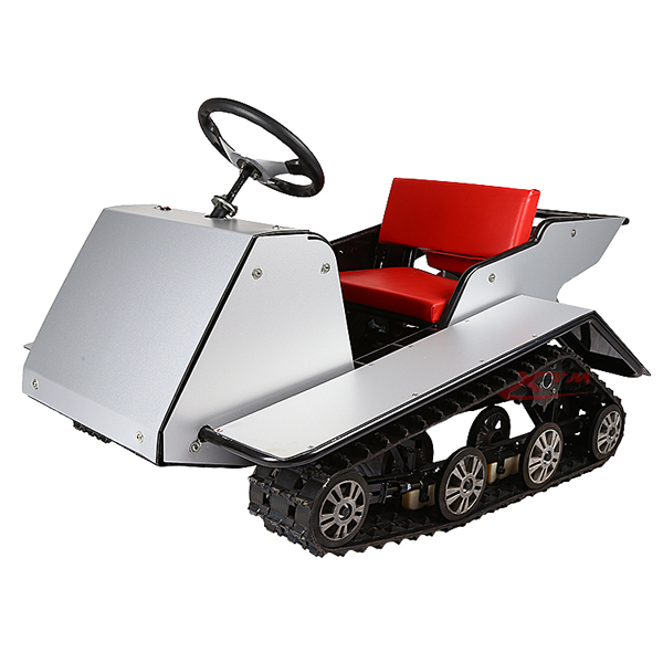 Kids Snowmobile Child Drift Petrol Snow Scooter for Sale