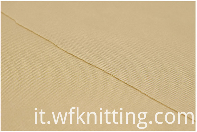 100% Polyester Interlock Knitted Fabric