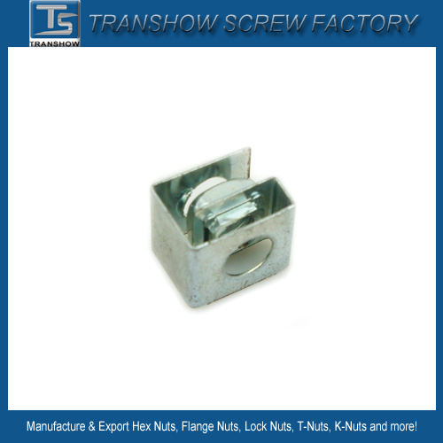 Network Cabinet Use Cage Nut