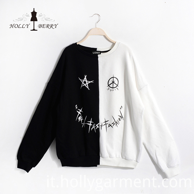 Breathable Cartoon Autumn Sweatshirt