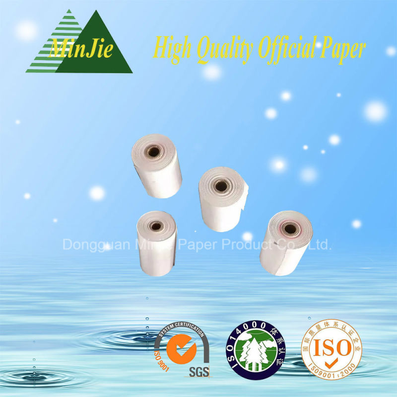 Low Price NCR ATM Thermal Paper Roll From China