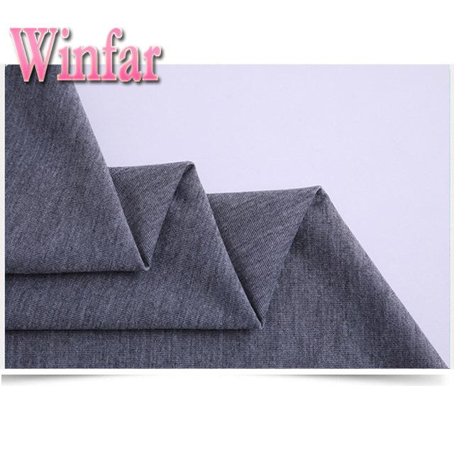 Comfortabe Soft Single Jersey Fabric