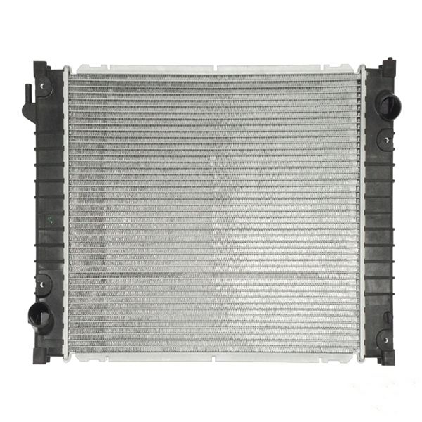 high performance car radiator