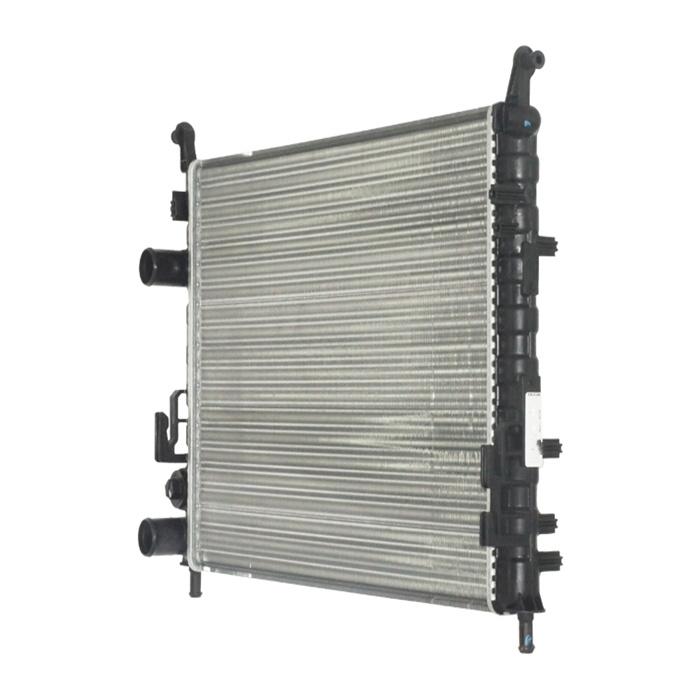 radiator cooling fan