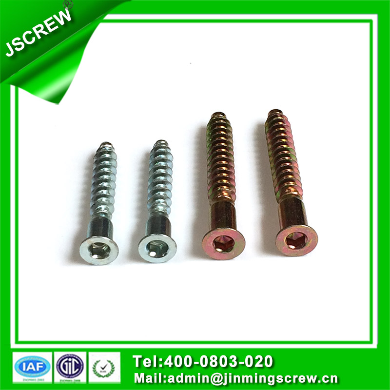 Self Tapping Assembly Furniture Screw