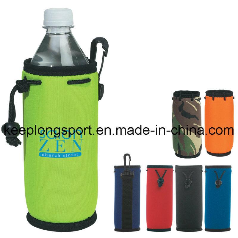 2016 New Style Customized Insulated Neoprene Bottle Holder