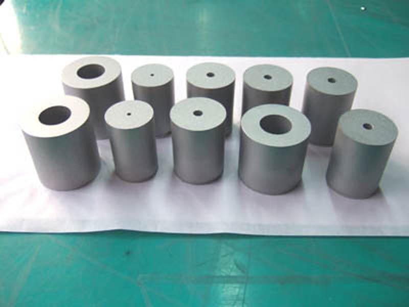 Tungsten Carbide Cold Forging Dies Yg20c Yg25c Hip Sintered