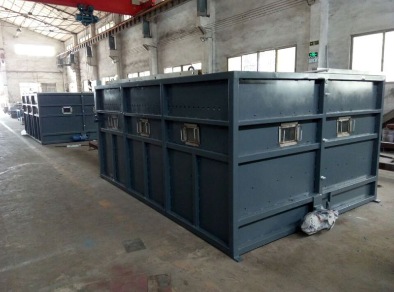 Glass Table/Desk/Chair Products Bending Oven Glass Machine