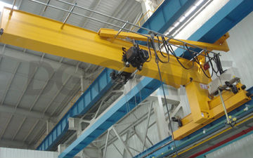 Electric Wall Jib Crane
