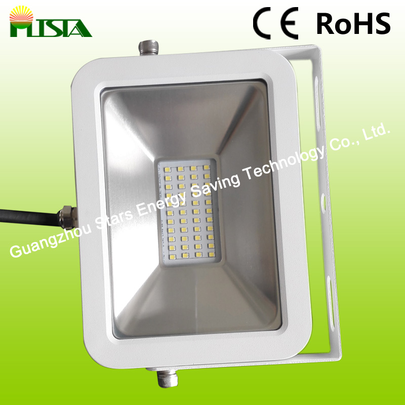 New Products IP65 20W SMD LED Outdoor Flood Light