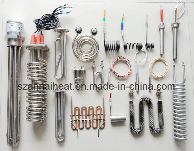 Electric Water Heating Element for Sauna Heater, Water Heater