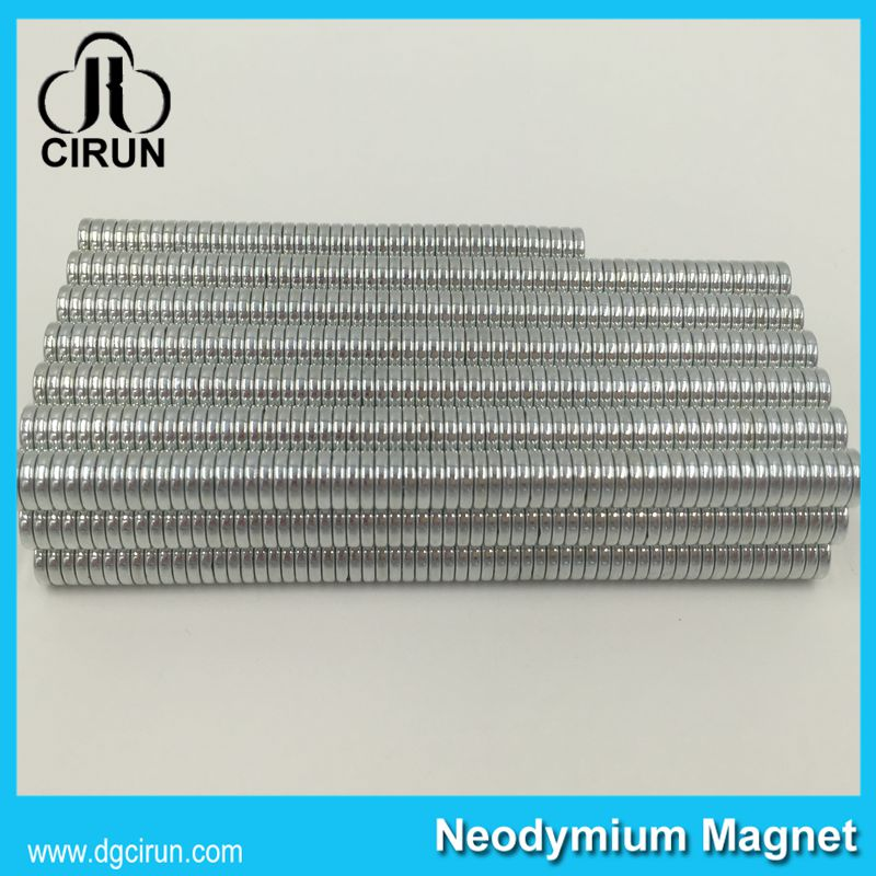 China Manufacturer Super Strong High Grade Rare Earth Sintered Permanent Stepper Linear Actuators Magnets/NdFeB Magnet/Neodymium Magnet