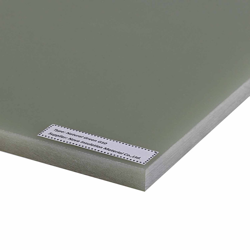 Composite Epoxy Laminates Sheet (G10/FR4)