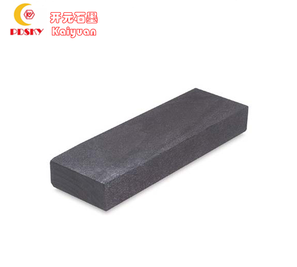 Graphite Mould for copper continuous casting industry