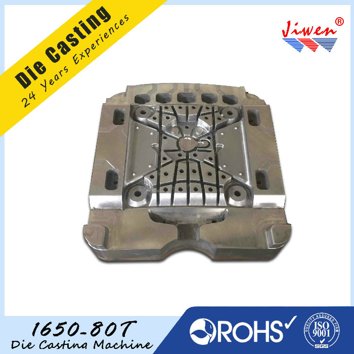 China Suppiers New Technology Aluminum Die Cast Moulding