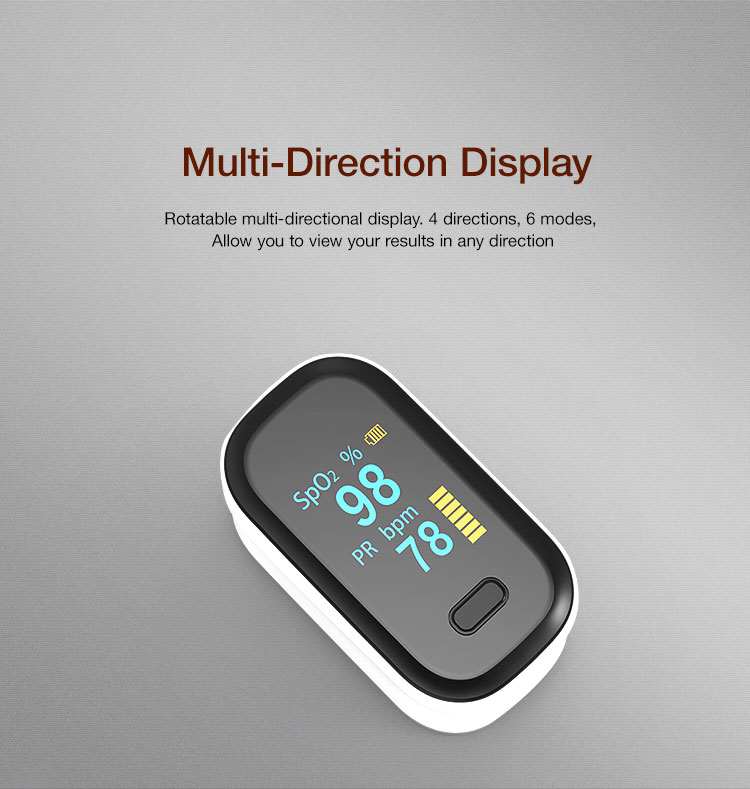 Infant Pulse Oximeter