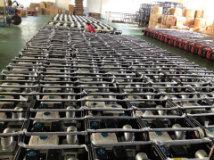 2.5kw 2500W Power Portable Gasoline Electric Generator Generator Set