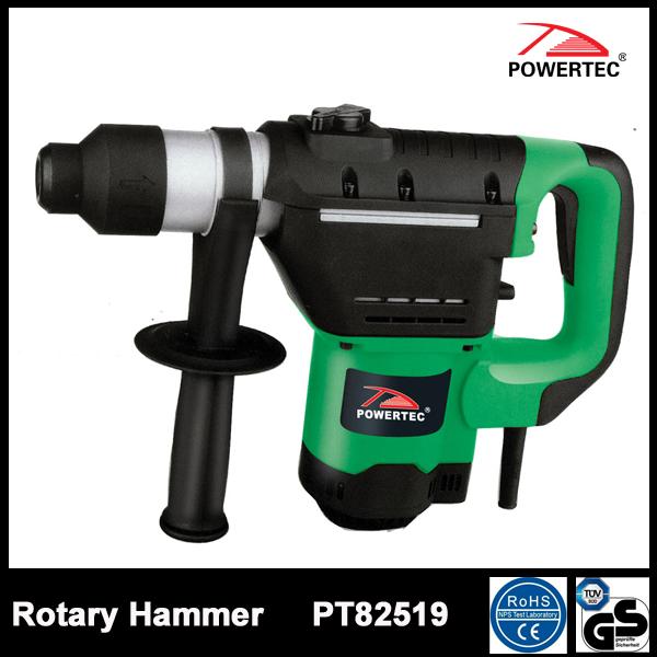 850W 32mm Power Tool Rotary Hammer (PT82519)