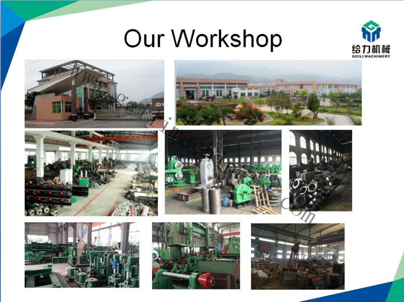 Rolling Mill Guide/Steel Rolling Guide/Spare Parts Guide