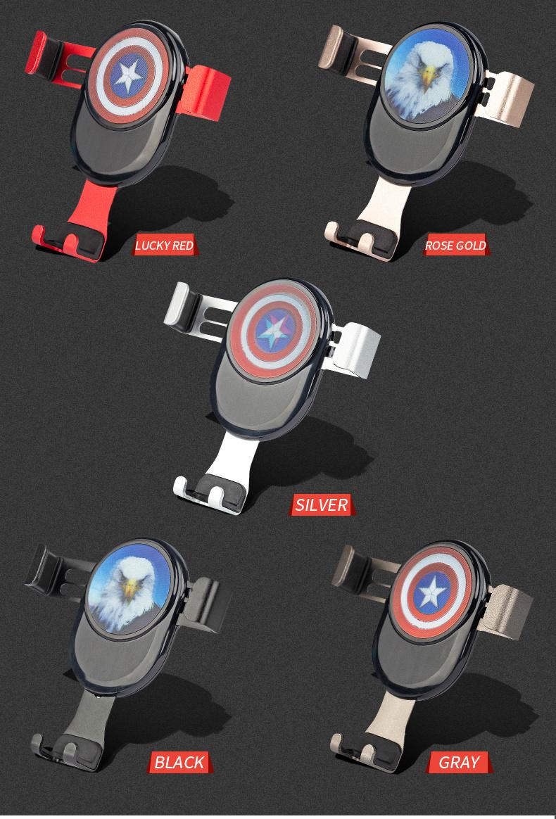 top 5 car phone holders