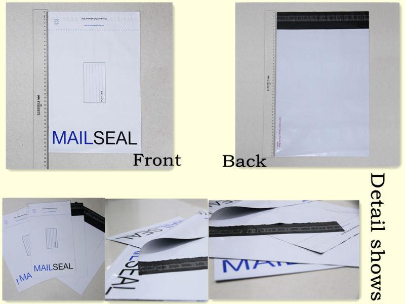 Top Quality Printed Logo Plastic Bag/Mailing Bag