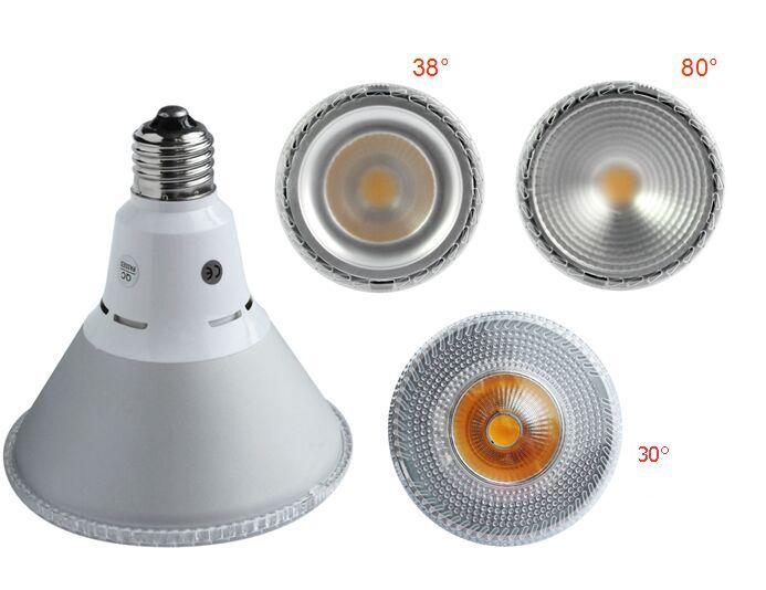 Shenzhen Kingliming 90lm/W PAR Light Spot LED