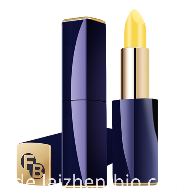 Multi-color moisturizing lipstick