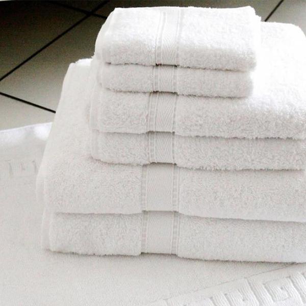 100%Cotton Hotel Towel Set (DPH7003)