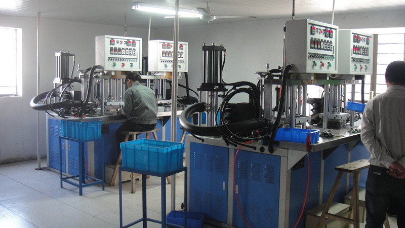 OEM Lost-Wax Casting with Machining