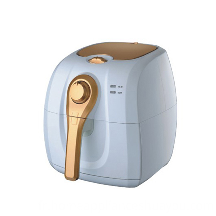 Air Cooker and Fryer